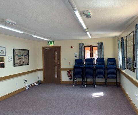 Hall - Catherine Hollman Room 2