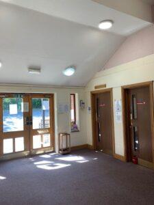 Hall - foyer 2