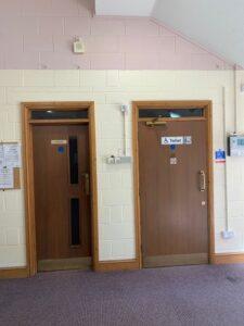 Hall - foyer 3