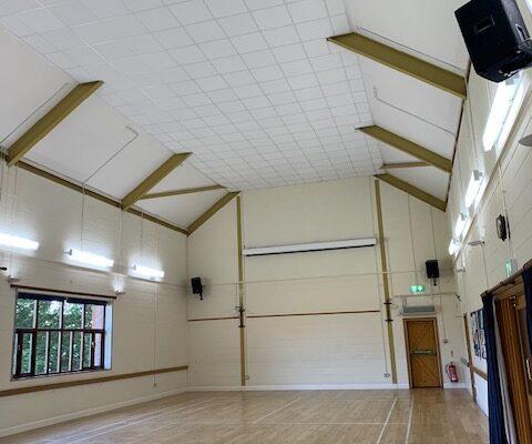 Hall - main hall 2