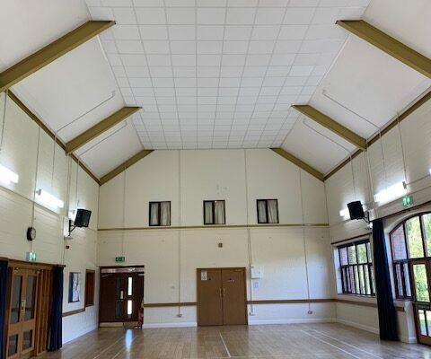 Hall - main hall 3