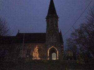 pett church 301120