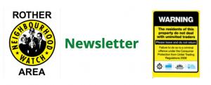 neighbourhoodwatch newsletter heading