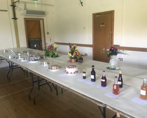 2021 cakes and wines or cordials