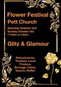 Flower Festival 2021